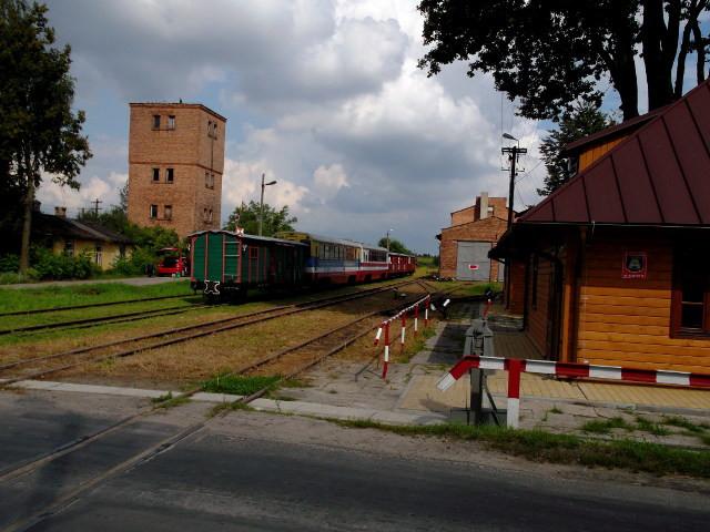 Stacja Karczmiska