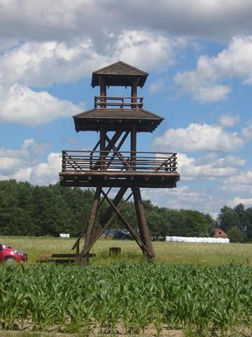 HANNA - wieża widokowa