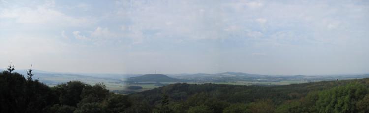 VAPC: Der Blick vom Aussichtsturm Rotstein