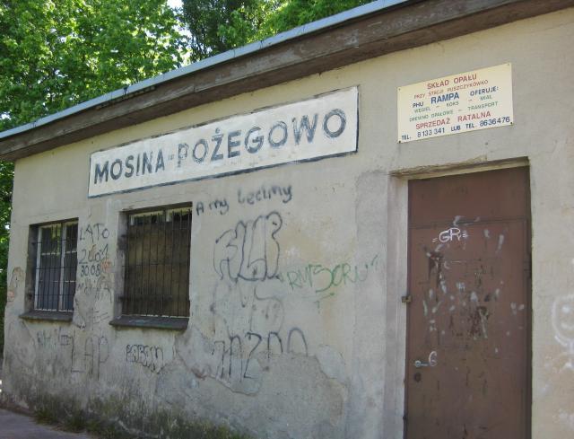 Mosina Pożegowo