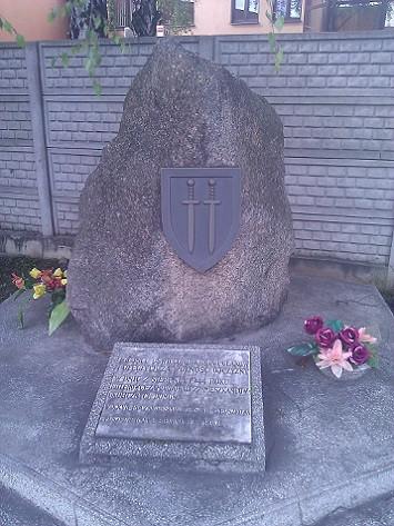 Pamięci Ofiar 2-go Sierpnia '44