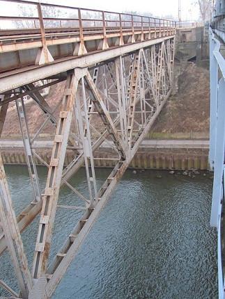 Most im. Karola Świerczewskiego