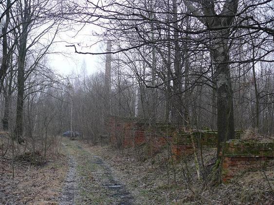 Stara cegielnia
