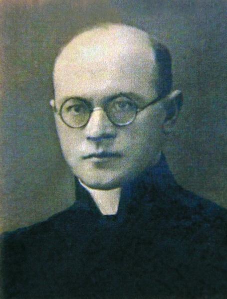 Bł. Ks. Stanisław Mysakowski