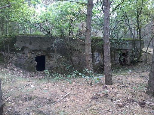 Ostróg forteczny Twierdza Kostrzyn