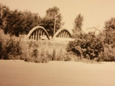 Gdzie sie podzial most