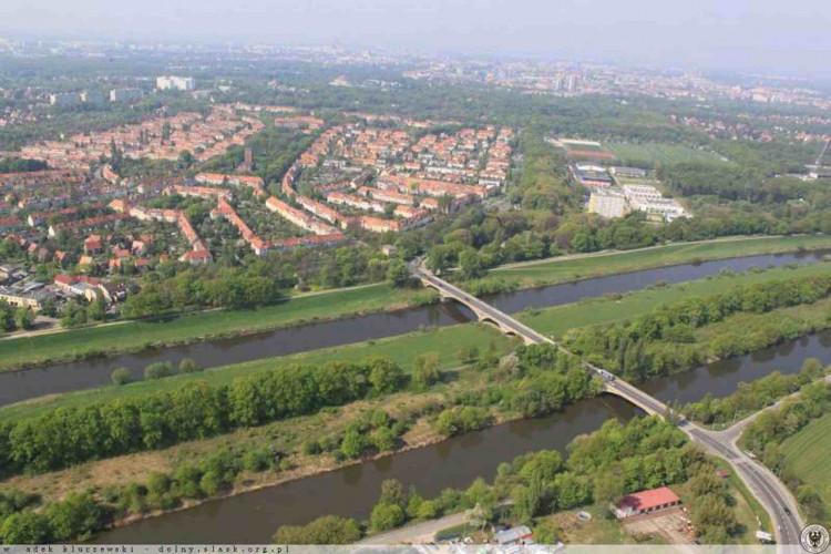 Mosty Bolesława Chrobrego - lupi