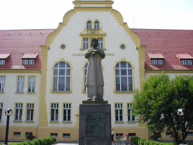 Pomnik Piasta Kołodzieja