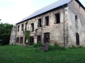 Kasztel Padniewskich