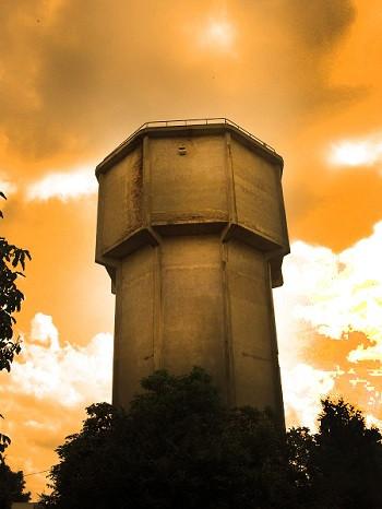 Tower - Bedekkk