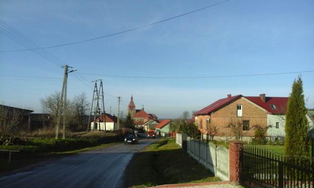 Kościół w Pilczycy