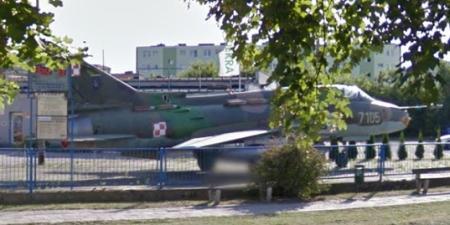 [N7W] Gnieźnieńskie Su-22