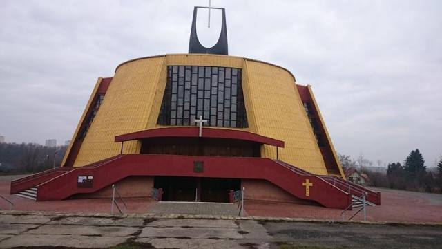 [N7W] Kościół pw. św. Bogumiła