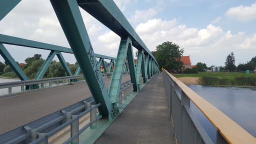 Most na Nogacie