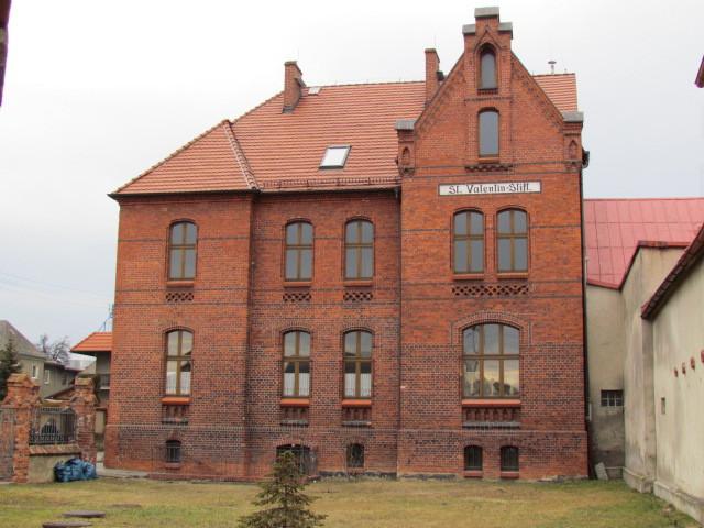 Stary Klasztor w Bieńkowicach