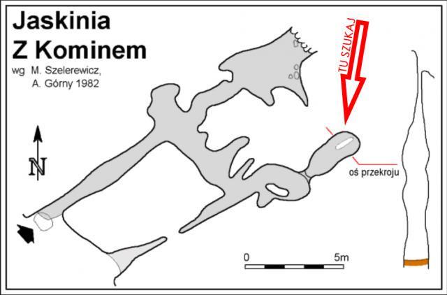 Jaskinia z Kominem