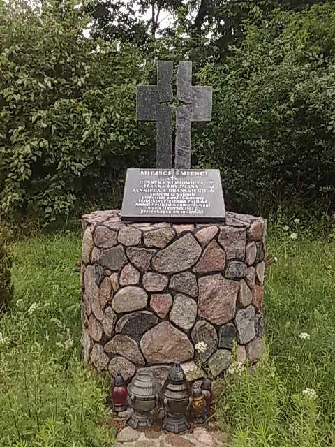 dMR*35 Zabitym przez sowietów