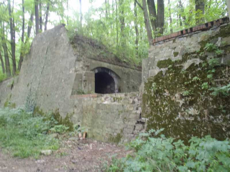 FORT PRUSY