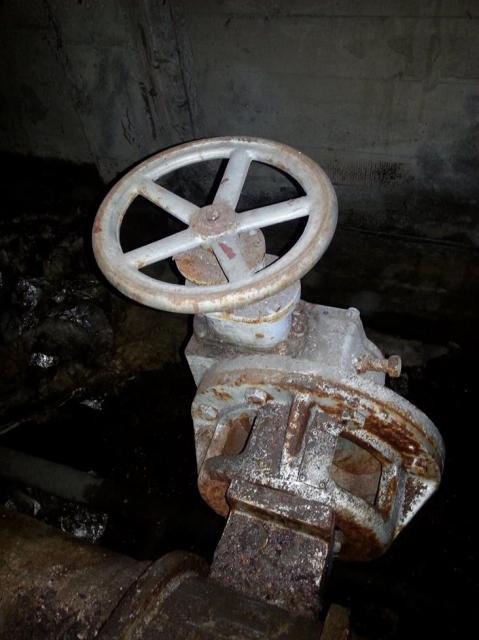 FSO underground II