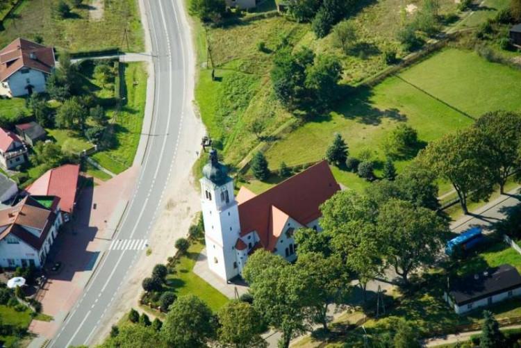 [H]1 - Kościół NMP w Rytlu
