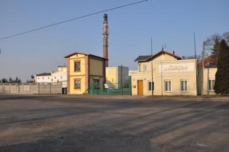 Pałac Bersonów