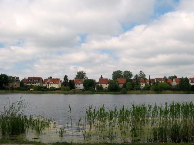 Aktywny Olsztyn #1, Widok na Długie