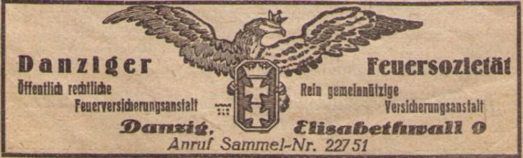 Danziger Feuersocietät GEOHOTEL