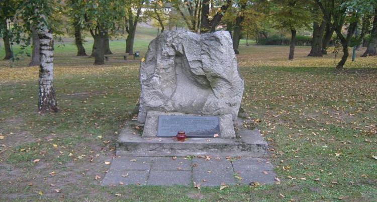 SWARZĘDZKIE KESZOWANIE - Cmentarz Ewangelicko-Augsburski