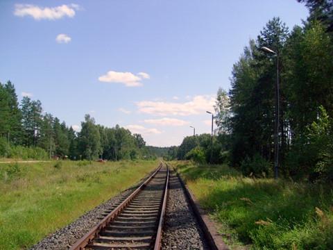Stacja Sokole