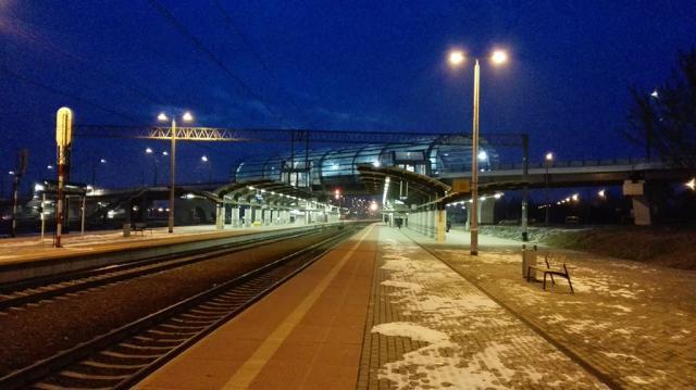 Bydgoszcz Wschód