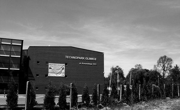 Technopark Gliwice i Centrum Nowych Technologii