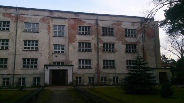 Szpital partyzancki
