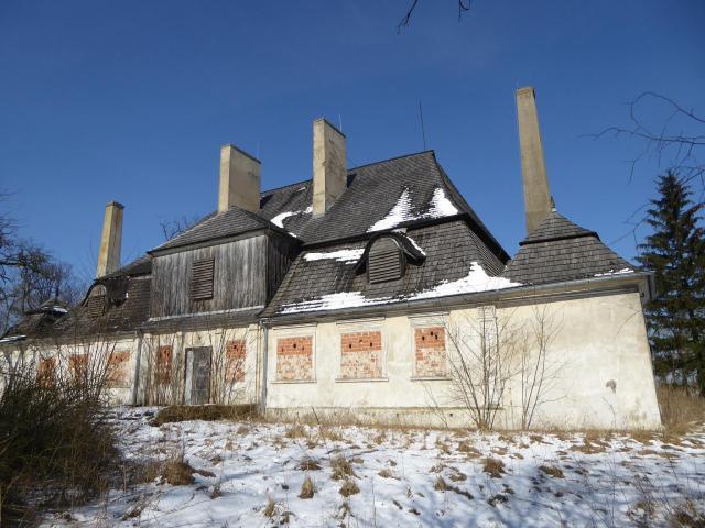 Pałace i Dwory Wielkopolski #121 - Siedmiorogów Drugi