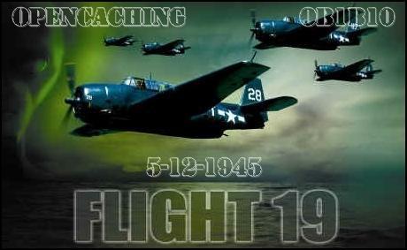 Flight 19 (5-12-1945)