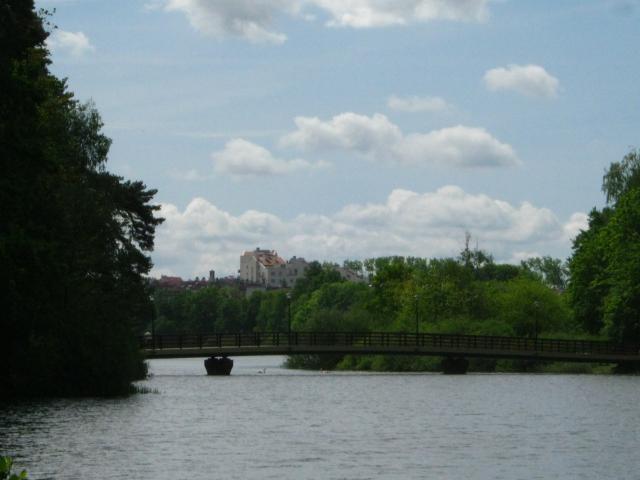 Aktywny Olsztyn #2 Most zakochanych