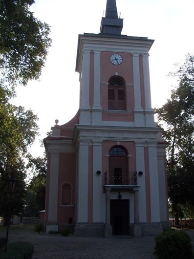 Kościół pw św Michała