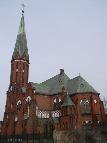 NT-021 Kościół Św.Trójcy