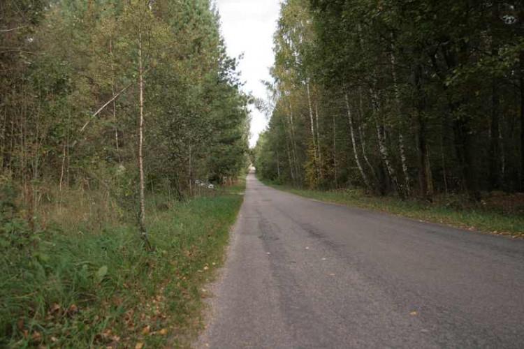 Droga do Grodna