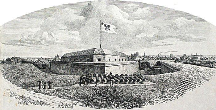 masakrator92 [05] - Fort Vauban