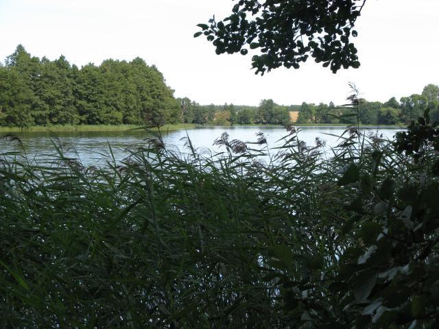 [H]6 - Jezioro Wysockie