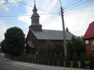 Kościół- Karsin