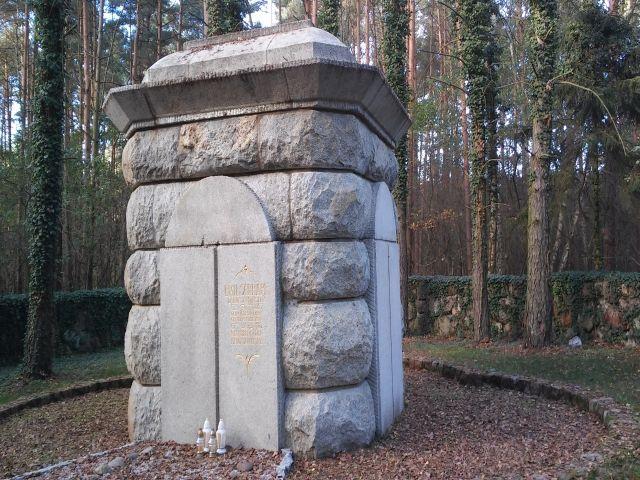 Mauzoleum Emila Schrapego