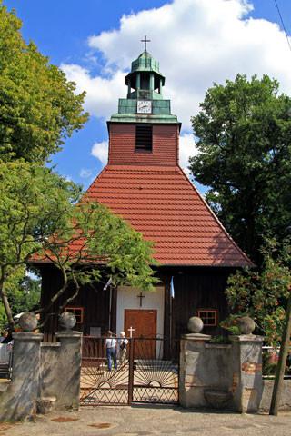 Kościół norweski
