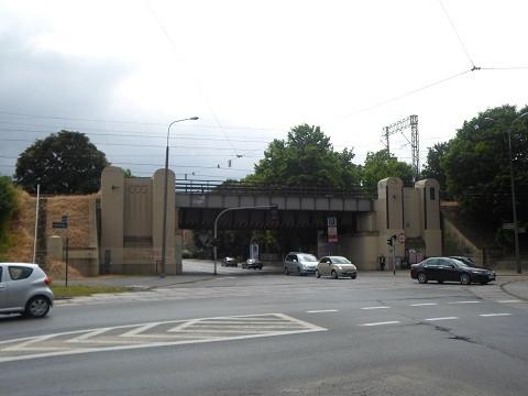Mosty i wiadukty (Kol-Poz)