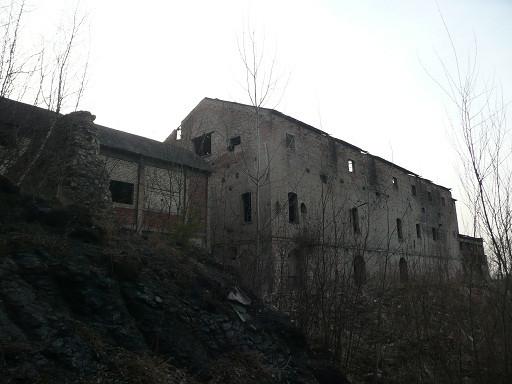 Cement w Łazach