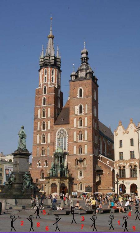 Projekt PL - Kraków