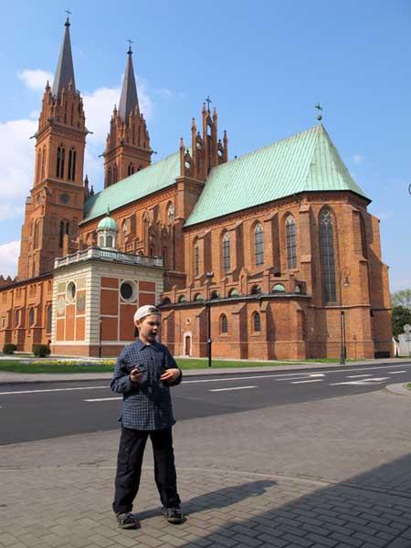 Włocławska Katedra