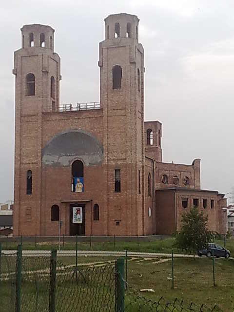 dMR*38 Kościół św. Karola Boromeusza