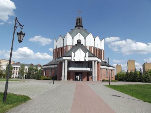 [N7W] Kościół Radzyma Gaudentego