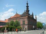 Ratusz Staromiejski / The Old Town Hall